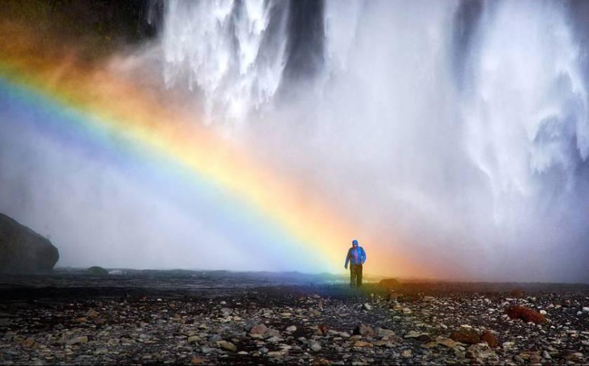rainbow iceland_0