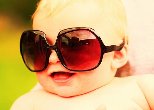 Babyiswearingbigglasses